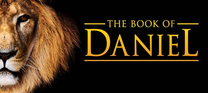 The Book Of Danie