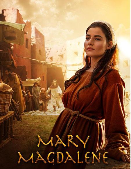 Mary Maddalene